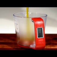 Taylor Digital Measuring Cup and Scale