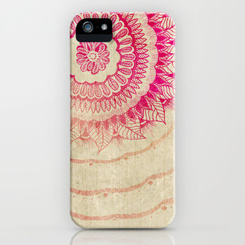 Drama Queen  iPhone & iPod Case by rskinner1122