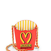 Moschino - Fries Crossbody Bag - Saks Fifth Avenue Mobile