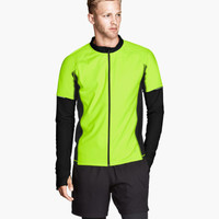 H&M Running Jacket $39.95