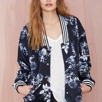 The Fifth General Specific Scuba Bomber Jacket