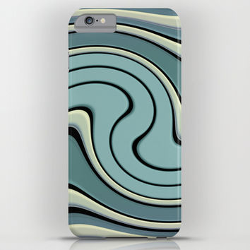 wavesB iPhone & iPod Case by VanessaGF | Society6