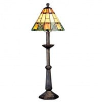 Super handmade Egyptian Style Tiffany collection, Uplighters, Wall Light and Tiffany Table Lamps