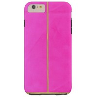 Gold Tipped iPhone 6 Plus Case