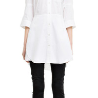 Acne Studios - Dee solid off white