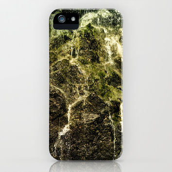 Fresh Water iPhone & iPod Case by Tordis Kayma