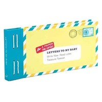 Letters to My Baby: Write Now. Read Later. Treasure Forever. - Walmart.com