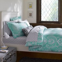 Natalia Duvet Cover &amp;amp; Sham