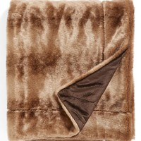 Kennebunk Home 'Twilight' Faux Fur Throw