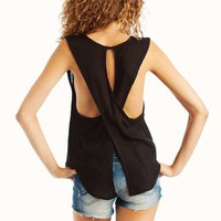 pocket-tank BLACK IVORY TURQUOISE - GoJane.com