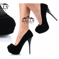 Discount China  New Japan Comfortable Sweet High-Heeled Pump GSLXY-1036 [GSLXY-1036] - US$13.22 : Fashion Ladies Shoes&Bags Wholesale Online at Egogog.com