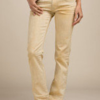 Legend Women's Straight Jeans - Entrance - Lucky Brand Jeans $148