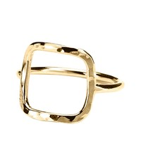 Adina by Adina Reyter Square Ring