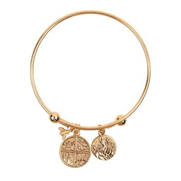 Bee Charming Jewelry Land Elements Bracelet