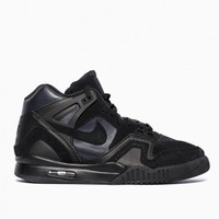 Nike Air Tech Challenge II from the Fall/Winter 2014 collection in black