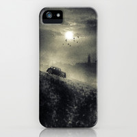 Chapter IV iPhone & iPod Case by Viviana Gonzalez