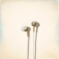 Hollister Shine Earbuds