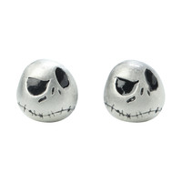 The Nightmare Before Christmas Jack Stud Earrings