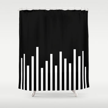 travnat Shower Curtain by trebam