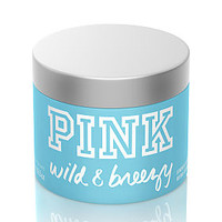 Wild & Breezy Luminous Body Butter - PINK - Victoria's Secret