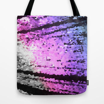 Cool Tone Lovelies Tote Bag by 2sweet4words Designs