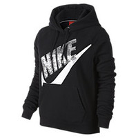 Nike Rally Sequin Pullover Women's Hoodie