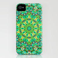 Jewel iPhone Case by Lisa Argyropoulos | Society6