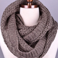 Shimmering Nights Scarf