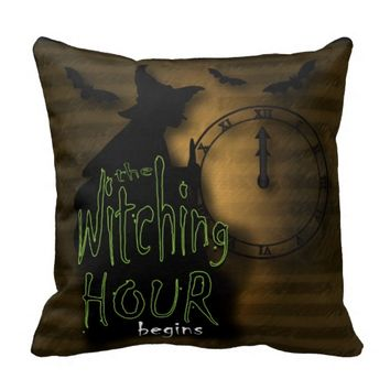 Vintage Witching Hour