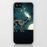 The Forest of the Lost Souls iPhone & iPod Case by Paula Belle Flores
