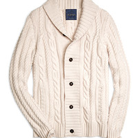 Men's Sweaters, Men's Cardigans and Sweater Vests | Brooks Brothers