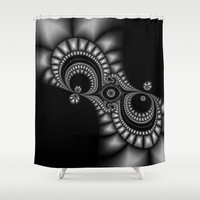 one Shower Curtain by Christy Leigh | Society6