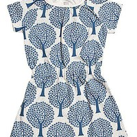 Winter Water Factory Summer Domino Dress