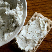 Rosemary & Thyme Spread | Cooking for Seven