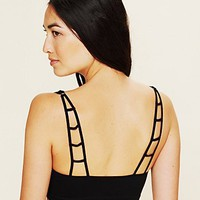 Free People Ladder Back Bra