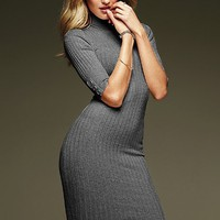 Cotton Sweaterdress - Victoria's Secret - 2012