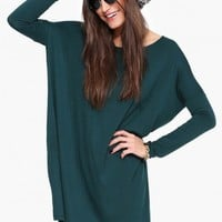 Basic Fall Dress