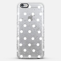 snow play iPhone 6 Plus case by Marianna Tankelevich | Casetify