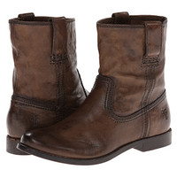 Frye Anna Shortie Iris Antique Soft Vintage - Zappos.com Free Shipping BOTH Ways