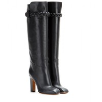 valentino - to be cool leather boots