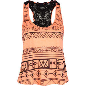 MISS CHIEVOUS Neon Womens Tank 192074700 | Tanks &amp; Camis | Tillys.com