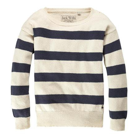 The Shorewell Jumper | Jack Wills