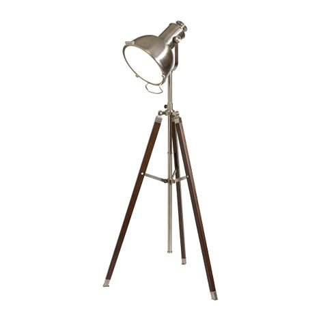 ethanallen.com - retro photographers floor lamp | ethan allen | furniture | interior design