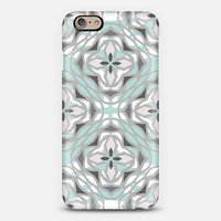 Winter Pool iPhone 6 case by Miranda Mol | Casetify