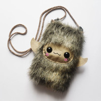 FLOOM - Kawaii Necklace Pouch Plushie