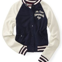 Aero Athletics Varsity Jacket