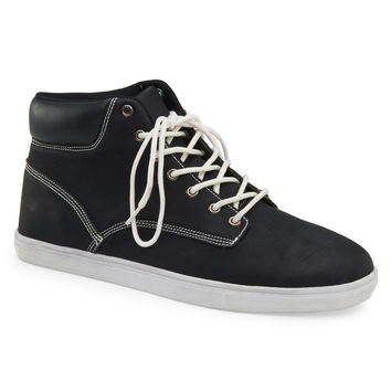 Aeropostale  CoXist Stitched High-Top Sneaker