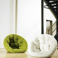 For James / Nest / Nido - multifunctional futon furniture on the Behance Network