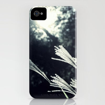 night walk iPhone Case by Marianna Tankelevich | Society6