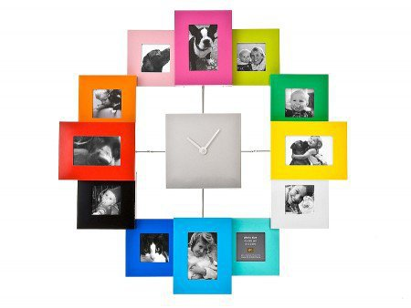 Chic Wall Clock - Opulentitems.com